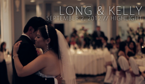 Long & Kelly – September 2, 2012 // Highlight