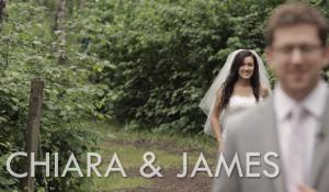 James & Chiara – June 23, 2013 // Highlight